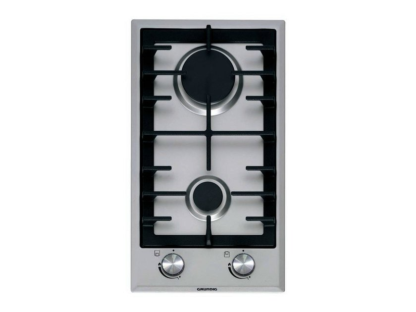 Gas built-in hob GIGC 3232150 X | Hob - GRUNDIG