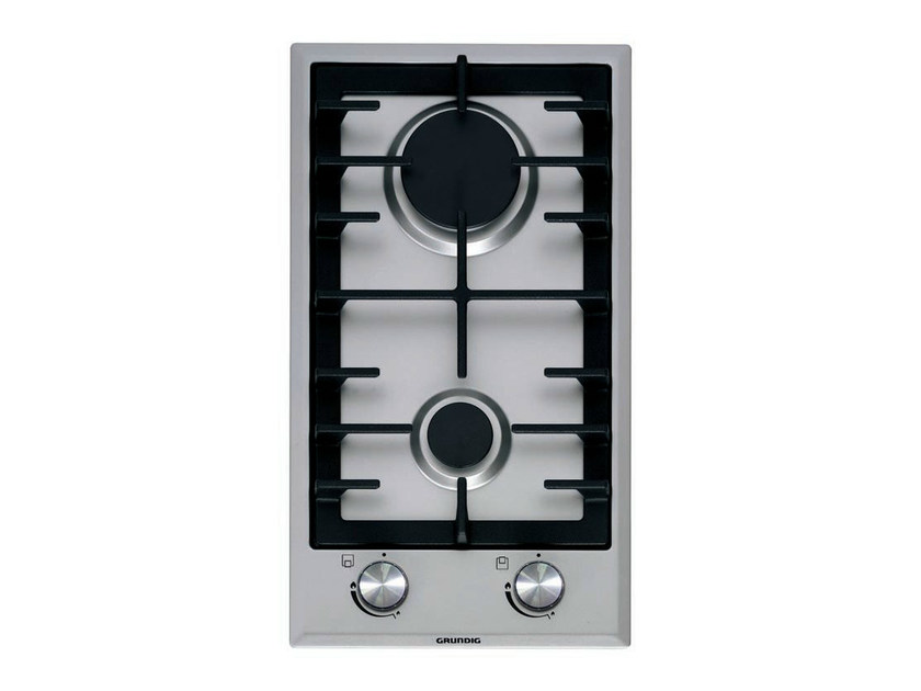 Gas built-in hob GIGC 3232150 X | Hob by Grundig
