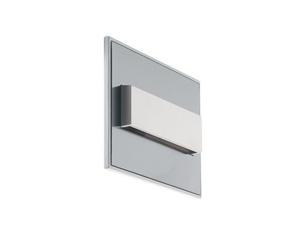 LED wall-mounted steplight Step 8.0 by L&L Luce&Light