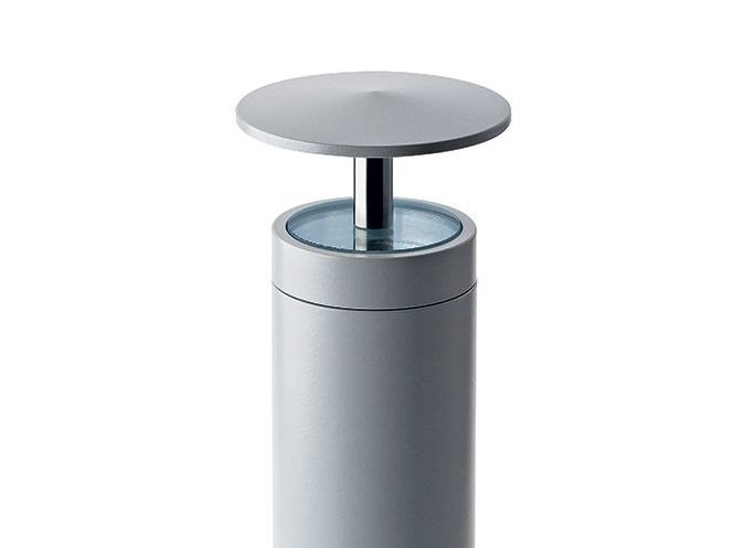 Bollard light Linear 1.3 by L&L Luce&Light