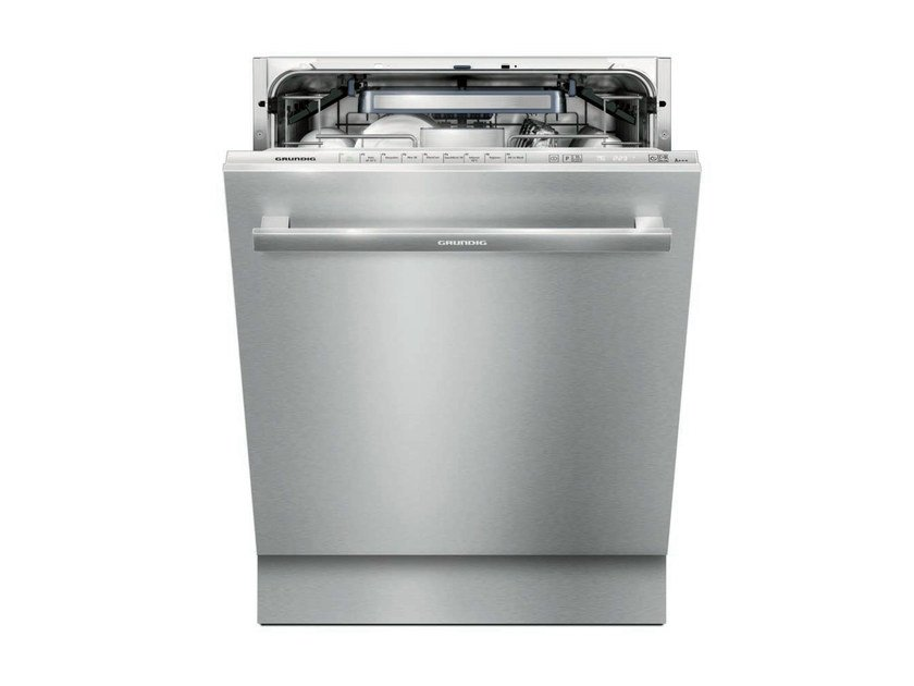 Built-in dishwasher Class A + + GNL 41930 X | Dishwasher - GRUNDIG