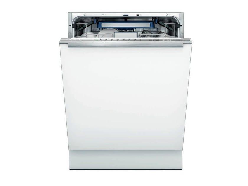Built-in dishwasher Class A + + GNV 41822 | Dishwasher - GRUNDIG