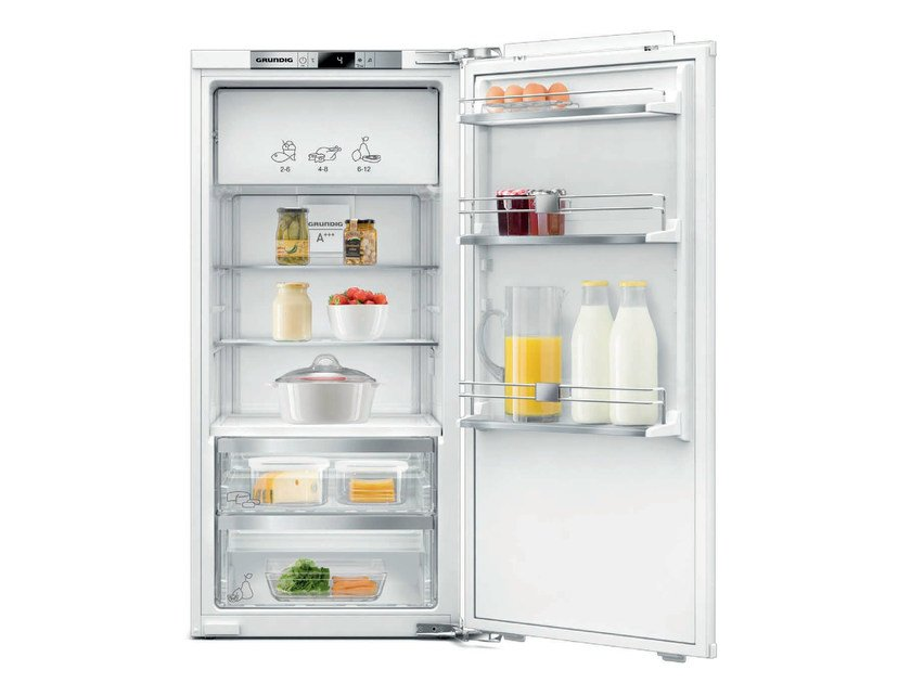 Built-in single door no frost refrigerator GTNI 14330 | Refrigerator - GRUNDIG