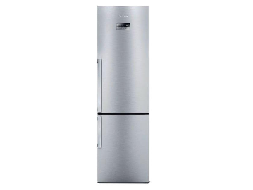 Freestanding combi no frost refrigerator GKN 16220 X | Refrigerator - GRUNDIG