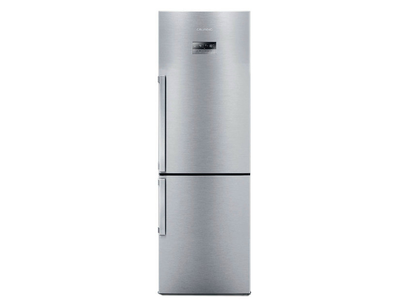 Freestanding combi no frost refrigerator GKN 16820 X | Refrigerator - GRUNDIG