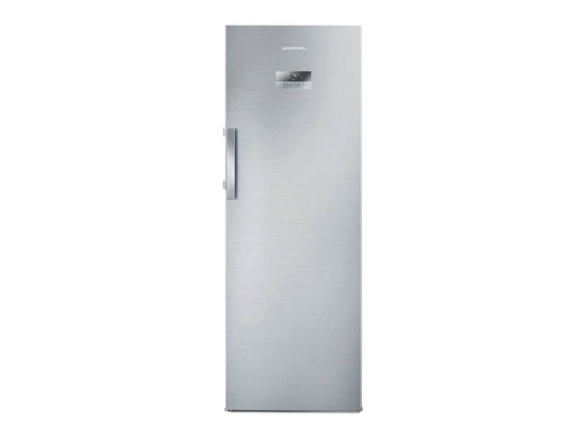 No frost vertical freezer Class A + + GFN 13720 X   Freezer - GRUNDIG