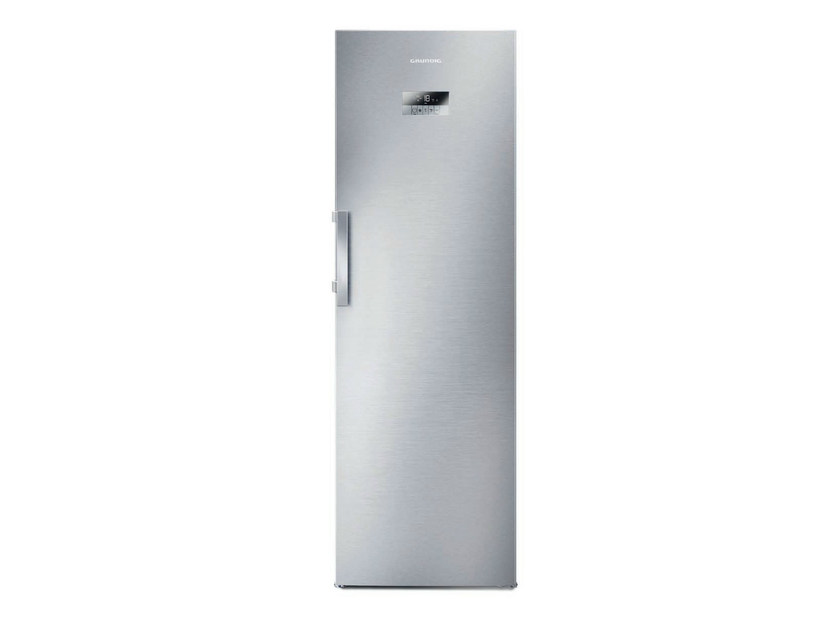 No frost vertical freezer Class A + + GFN 13820 X | Freezer - GRUNDIG