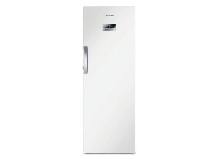 No frost vertical freezer Class A + + GFN 13720 | Freezer by Grundig