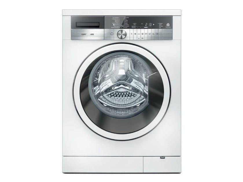 Freestanding washing machine Class A+++ GWN 47230 | Washing machine - GRUNDIG