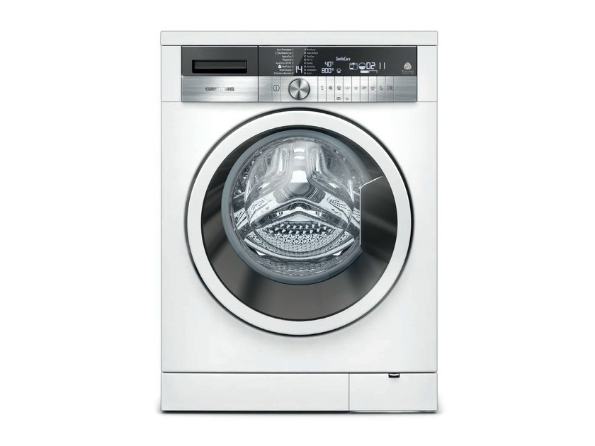 Freestanding washing machine Class A+++ GWN 48230 | Washing machine - GRUNDIG