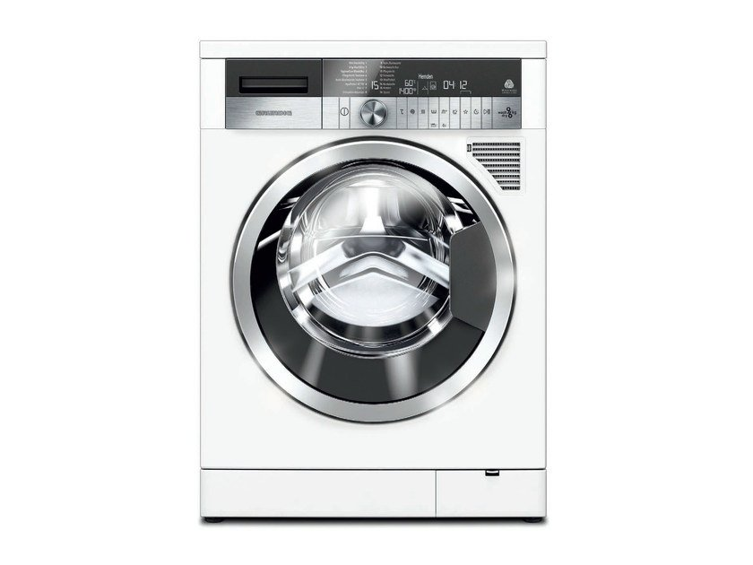 Washer dryer GWD 59400 | Washer dryer - GRUNDIG