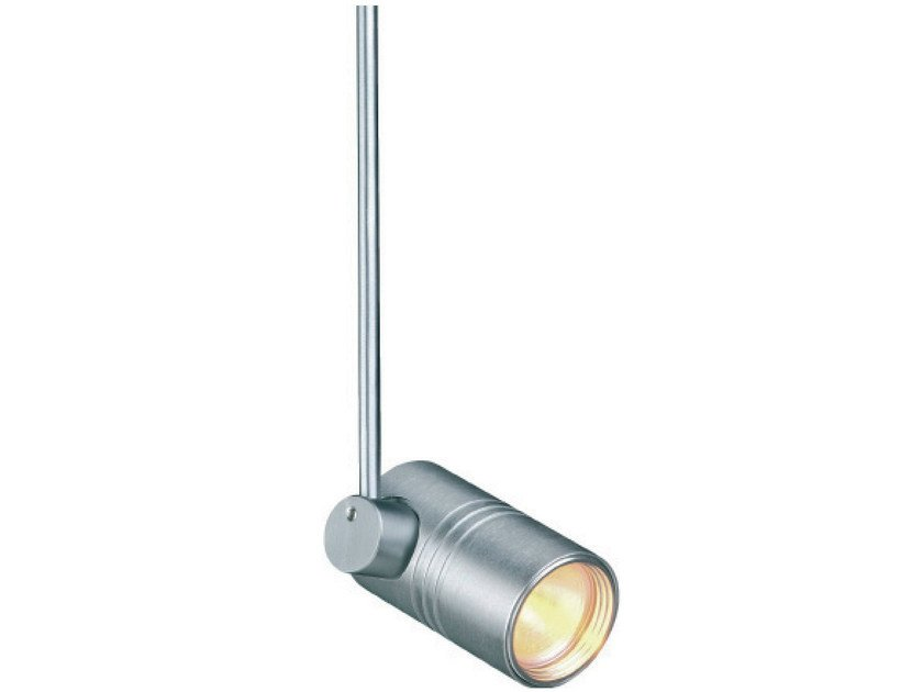LED aluminium spotlight with fixed arm CÂBLES | Spotlight - TEKNI-LED