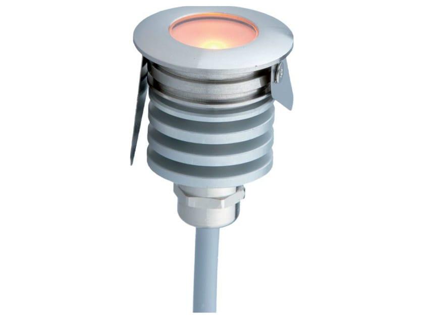 LED metal Floor Light BURY 3 - TEKNI-LED