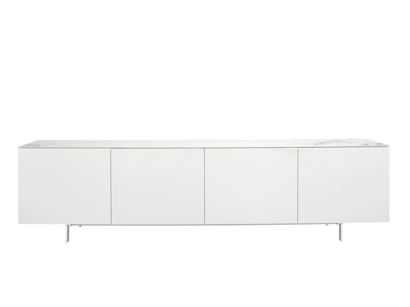 Lacquered sideboard EVERYWHERE | Sideboard - ROSET ITALIA