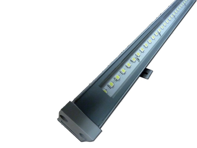 LED RGB wall washer MOONSTONE I - TEKNI-LED