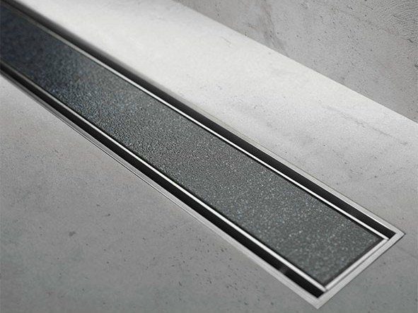Shower channel TAF M1/M2 TILE by ESS Easy Drain