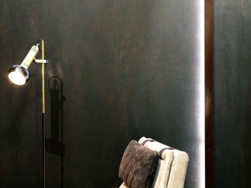 Decorative painting finish ANTICO FERRO - OIKOS S.r.l. a socio unico