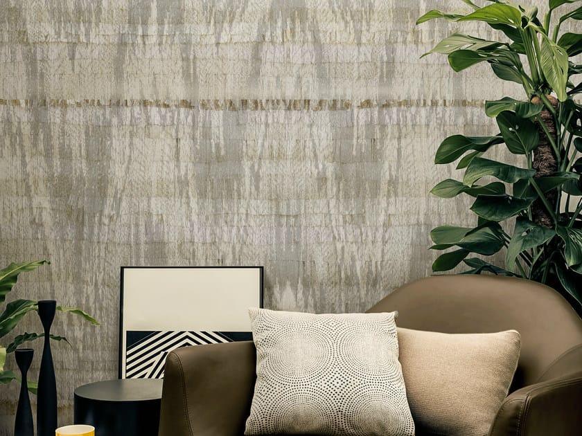 Motif wallpaper HAVANA by Wall&decò