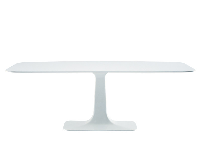 MDF table SURF - Zanotta