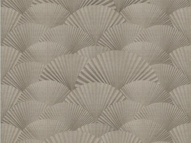 Motif wallpaper PLISSE by Wall&decò