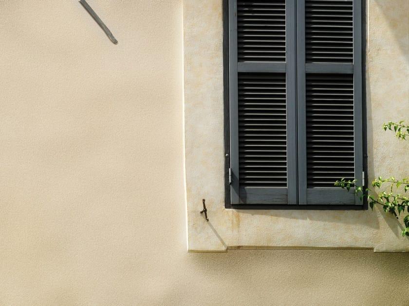 Outdoor wall tiles DECORSIL FIRENZE - OIKOS S.r.l. a socio unico