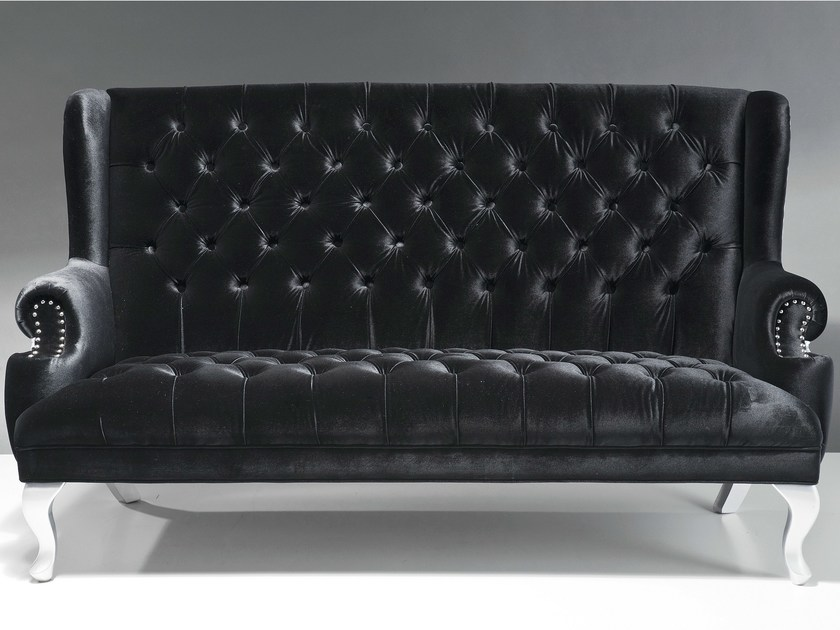 3 seater sofa BAROCCO | Sofa - KARE-DESIGN