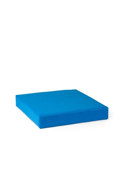 QM Foam bench seating GALETTE SQUARE - Quinze & Milan