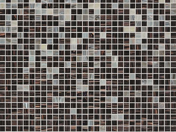 Glass mosaic MILANO - Elements Mosaic