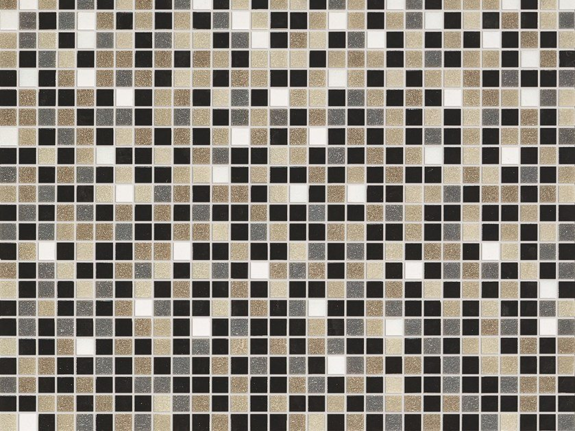 Glass mosaic TORINO - Elements Mosaic