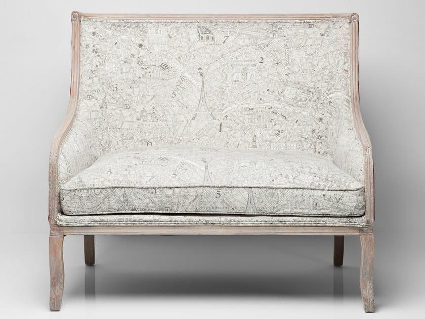 Sofa Bound for Paris