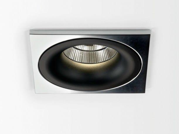 LED ceiling recessed spotlight REO S 3033 S1 - Delta Light