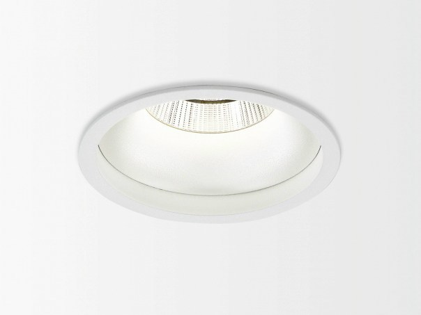 LED ceiling recessed spotlight REO HD 3033 S1 by Delta Light