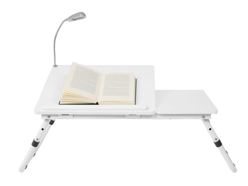 Rectangular coffee table BOOKWORM - KARE-DESIGN