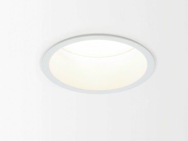 LED ceiling recessed spotlight REO D 3033 S1 - Delta Light