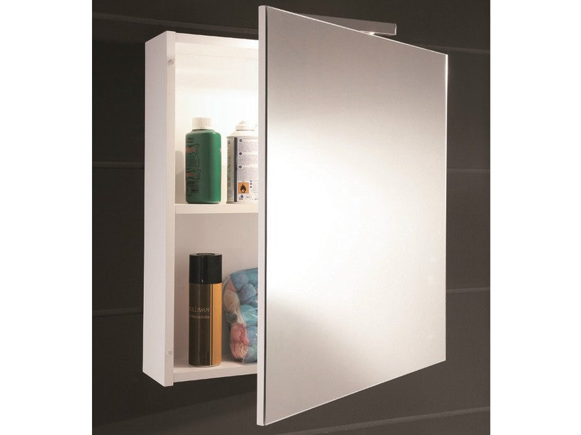 Suspended wall cabinet KS05820 | Wall cabinet by Mobiltesino