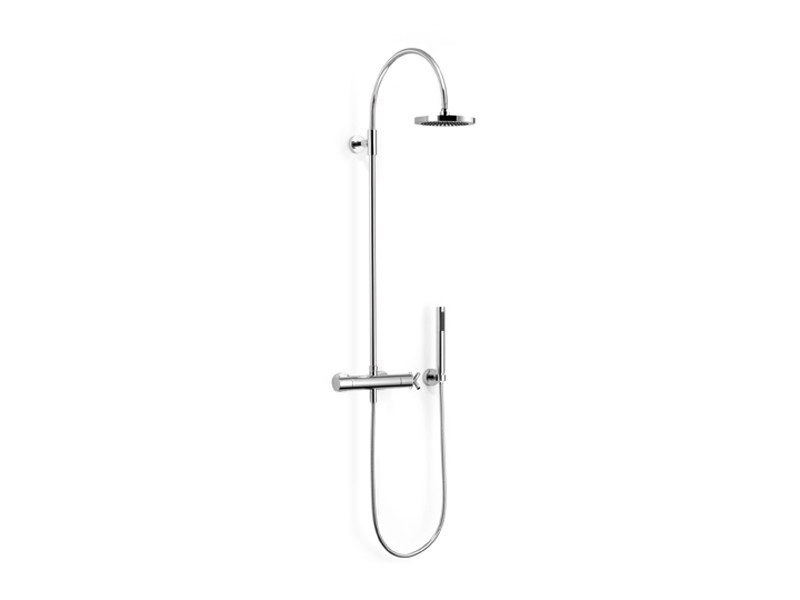 Shower panel TARA | Shower panel by Dornbracht