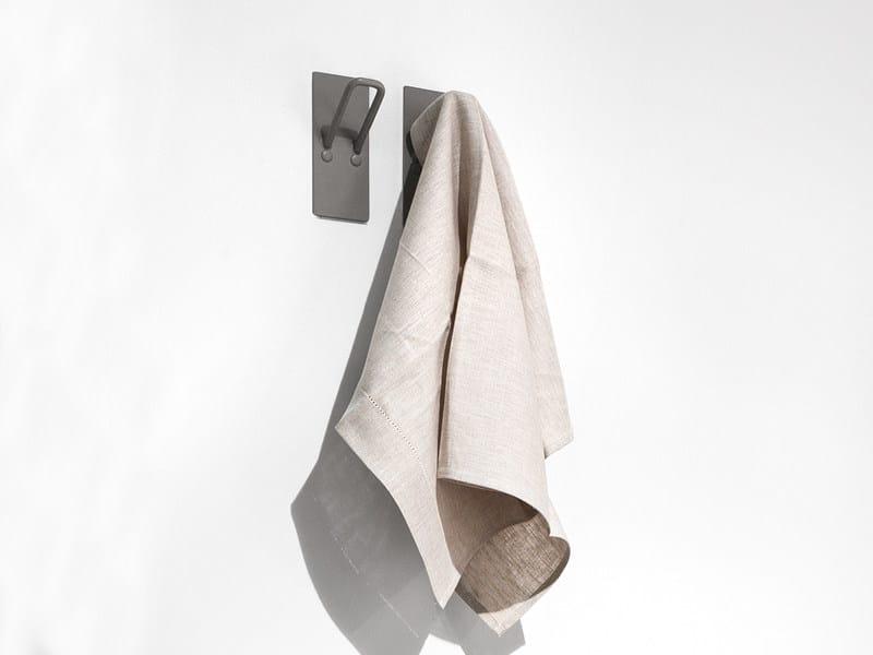 Towel hook FILO | Towel hook - Edoné by Agorà Group