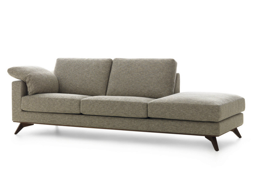Fabric sofa ANTONIA ADORE | Fabric sofa by LEOLUX