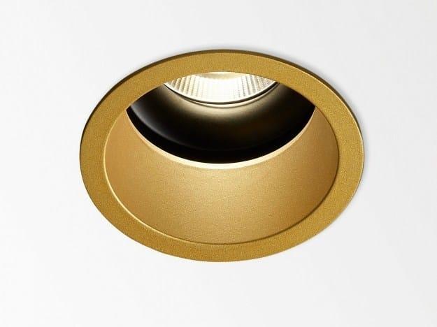 LED ceiling recessed spotlight DIRO ST OK LED 3033 - Delta Light