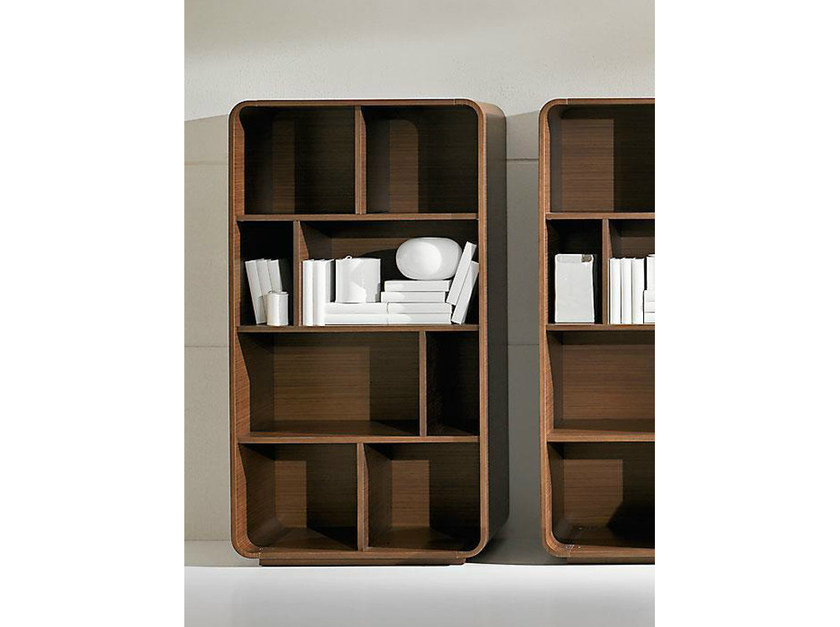 Open freestanding office shelving SESTANTE | Office shelving - IFT