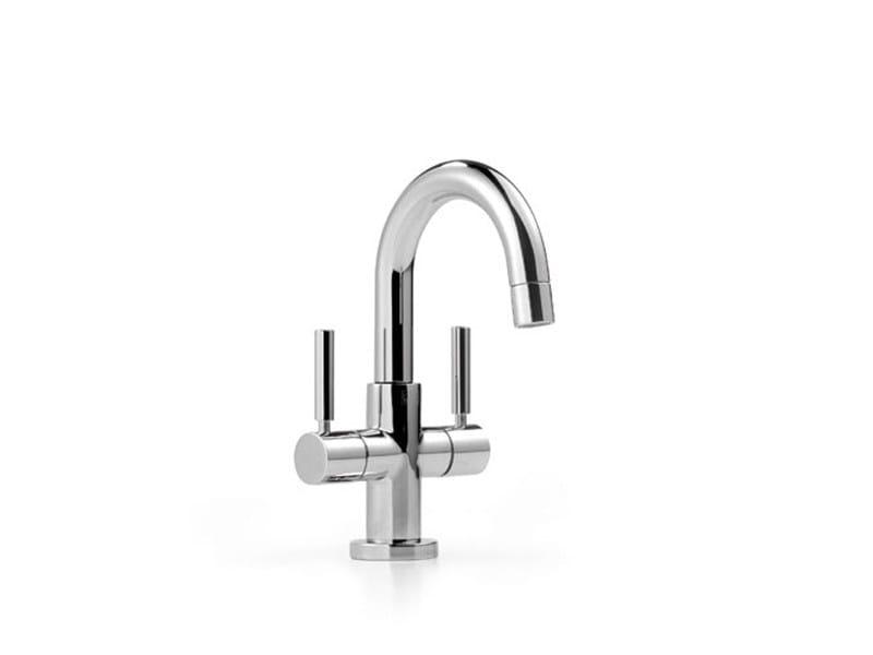 1 hole washbasin tap TARA | 1 hole washbasin tap - Dornbracht