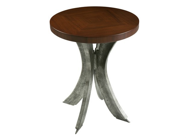 Round side table TALIN - Hamilton Conte Paris