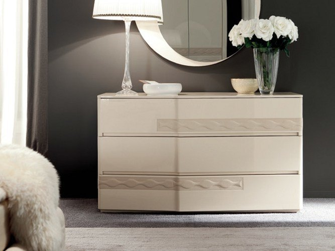 Lacquered dresser CHANEL | Dresser - Dall'Agnese