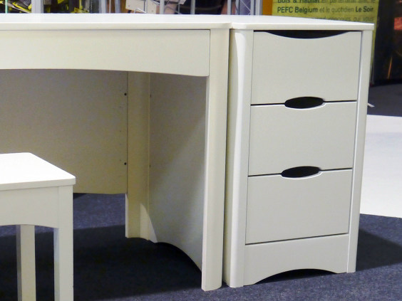 Free standing kids chest of drawers FUSION | Kids chest of drawers - Mathy by Bols