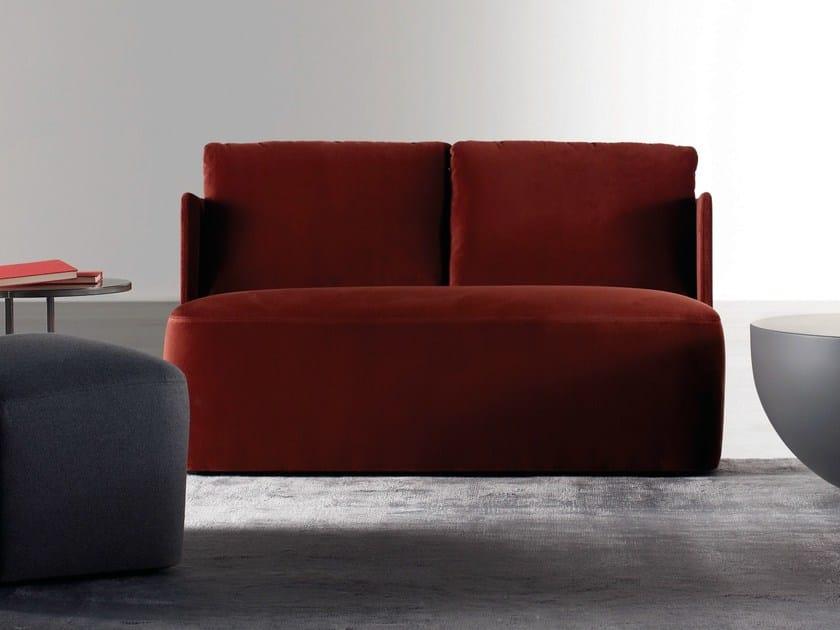 Fabric sofa KEATON FIT | Sofa - Meridiani