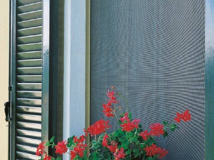 Fibreglass insect screen TROPICAL by TENAX