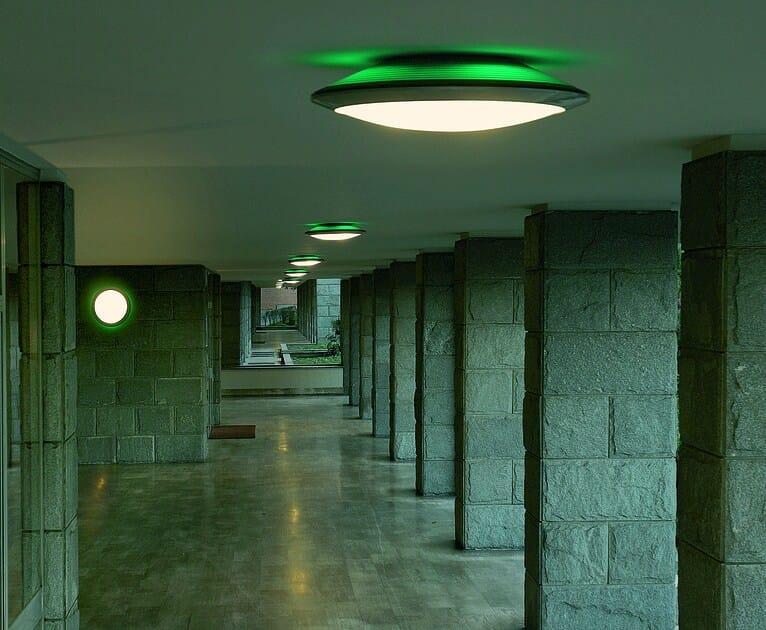 Ceiling lamp FEELING | Ceiling light - Goccia Illuminazione