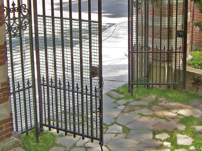 Plastic Fence CUADRADA - TENAX
