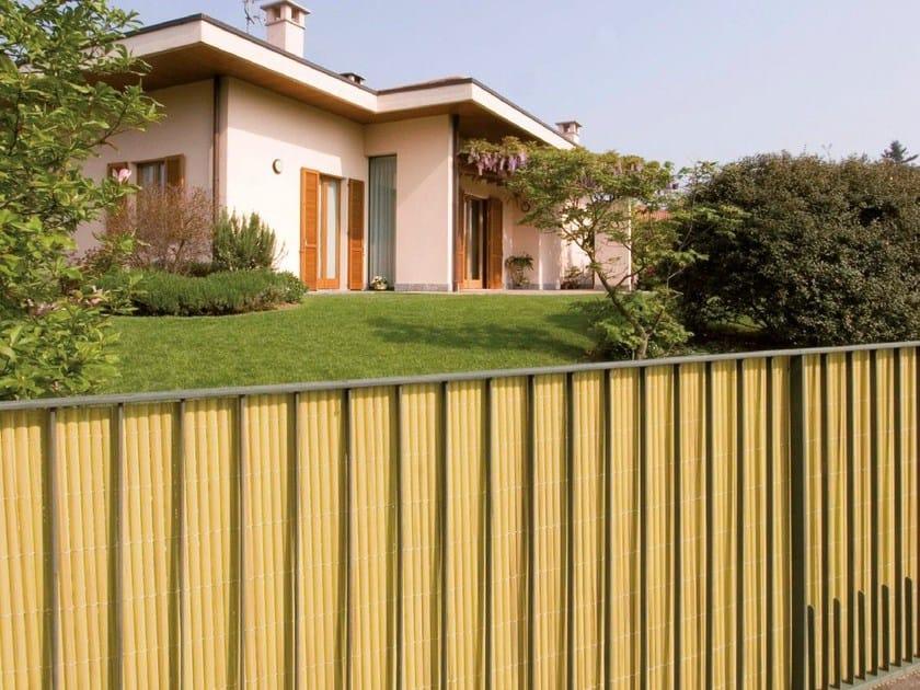 Screening plastic Fence COLORADO - TENAX