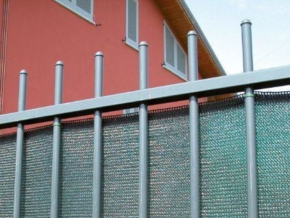 Shading net and wind screen SOLEADO PRO - TENAX